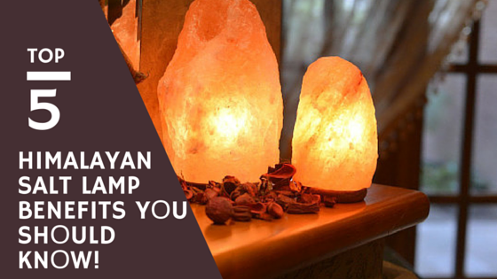 Salt Lamps Scientific Research : Himalayan Salt Solution